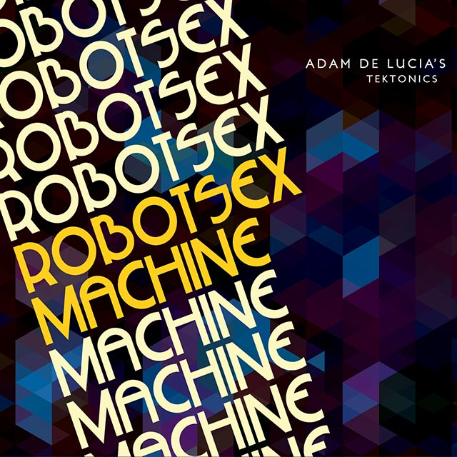 Robot Sex Machine